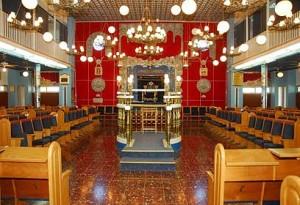 cochin synagogue